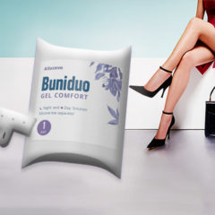 Buniduo Gel Comfort vélemények